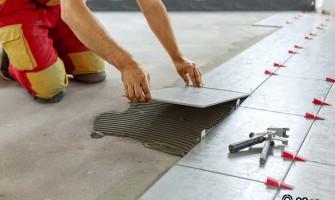 Menghitung Biaya Pemasangan Lantai Keramik